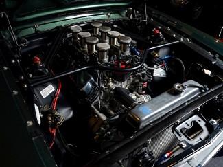 柴油引擎機油