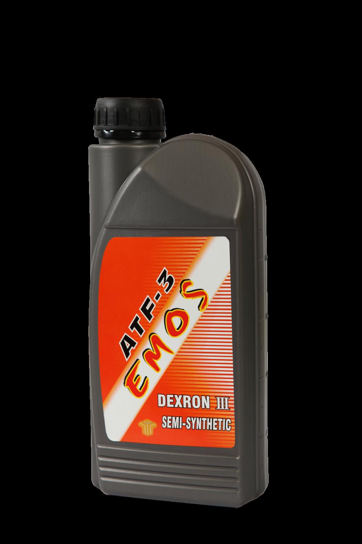 ATF DEXRON III 合成自動變速箱油