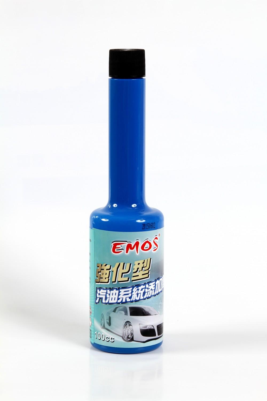 強化型汽油系統添加劑